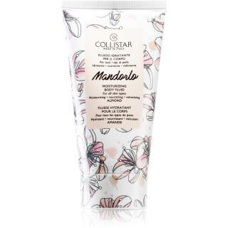 Collistar Italian Flowers zjemňující tělový krém pro výživu a hydrataci 150 ml dámské 150 ml