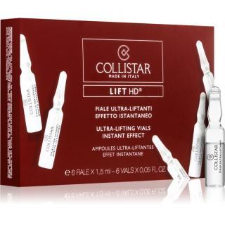 Collistar Lift HD liftingové pleťové sérum 6 x 1,5 ml dámské 6 x 1,5 ml