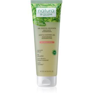 Collistar Natura jemný sprchový gel 250 ml dámské 250 ml