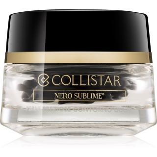 Collistar Nero Sublime® zpevňující oční sérum v kapslích 40 cap dámské 40 cap