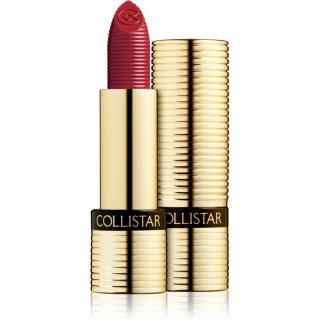 Collistar Rossetto Unico® luxusní rtěnka odstín 14 Granata 1 ks dámské 1 ks