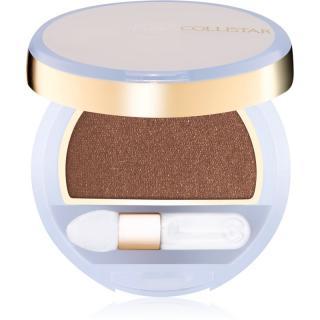 Collistar Silk Effect Eye Shadow oční stíny odstín 21 Brown Golden 3 g dámské 3 g
