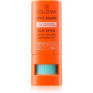 Collistar Sun Protection lokální péče proti slunečnímu záření SPF 50  8 ml dámské 8 ml