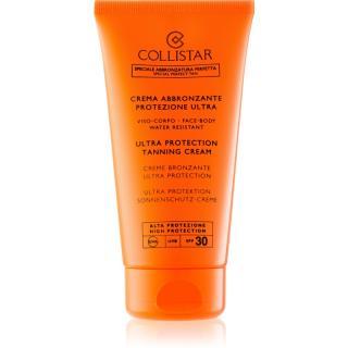 Collistar Sun Protection ochranný krém na opalování SPF 30 150 ml dámské 150 ml