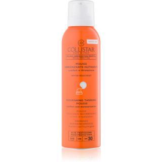 Collistar Sun Protection opalovací pěna na obličej a tělo SPF 30 200 ml dámské 200 ml