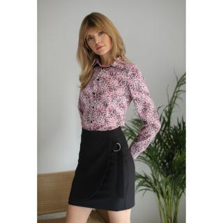 Colour Mist Womans Skirt B327 dámské Black XS