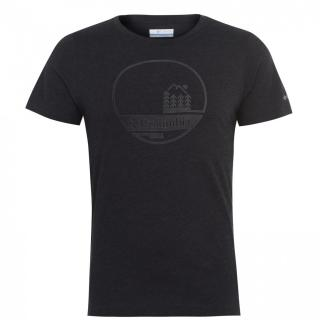Columbia Bluff T Shirt Mens pánské Other S