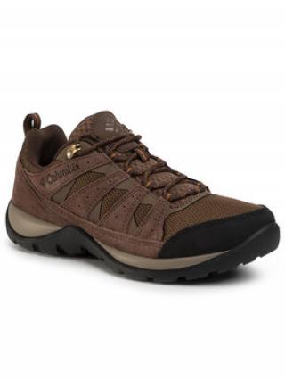 Columbia Trekingová obuv Redmond V2 BM0830 Hnědá pánské 40