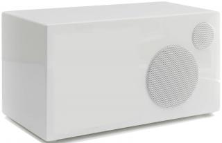 COMO AUDIO Ambiente Speaker HG White