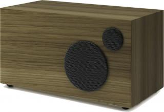 COMO AUDIO Ambiente Speaker Walnut Brown
