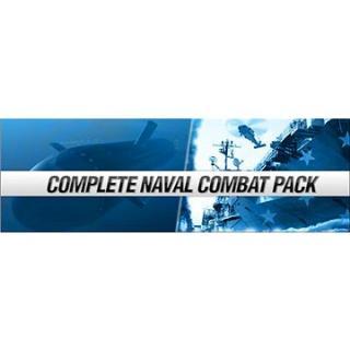 Complete Naval Combat Pack (PC) Steam DIGITAL