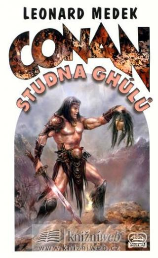 Conan a Studna ghúlů - Medek Leonard