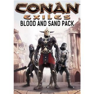 Conan Exiles - Blood and Sand Pack - PC DIGITAL