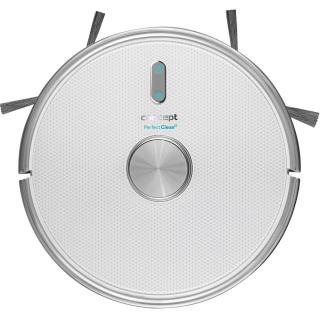 Concept VR3120 2v1 Perfect Clean Laser - Použitý - Robotický vysavač