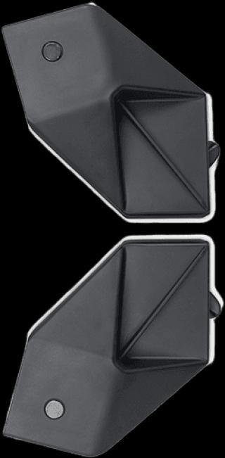 CONCORD Adaptér 0002 MAXI-COSI černá