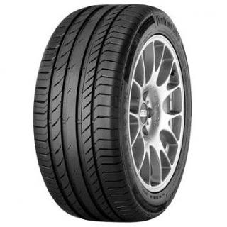 Continental ContiSportContact 5 SUV SSR 275/40 R20 106 W