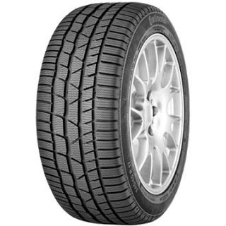 Continental ContiWinterContact TS 830 P SUV 255/50 R20 109 H zimní