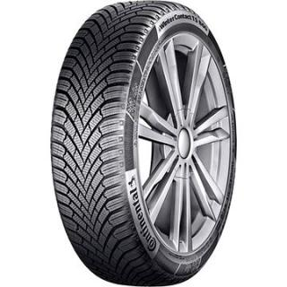 Continental ContiWinterContact TS 860 205/60 R15 91 T zimní