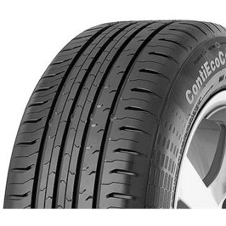 Continental EcoContact 5 215/60 R17 96 H