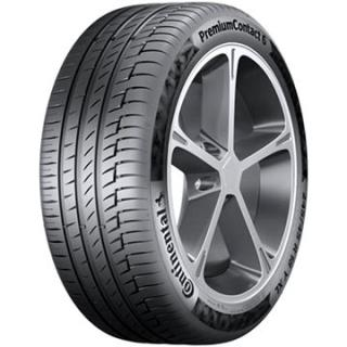 Continental PremiumContact 6 215/55 R18 95  H