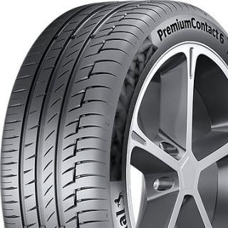 Continental PremiumContact 6 235/45 R17 97 Y