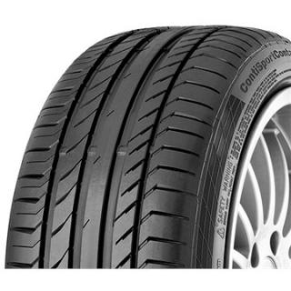 Continental SportContact 5 255/45 R19 104 Y