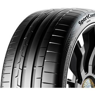 Continental SportContact 6 245/45 ZR19 102 Y
