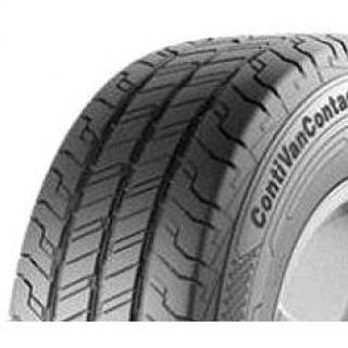Continental VanContact 100 195/75 R16 C 107/105 R