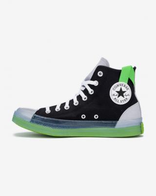 Converse Dramatic Nights Chuck Taylor All Star CX Tenisky Černá Zelená pánské 41,5