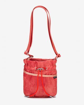 Converse Mini Bucket Cross body bag Červená dámské UNI