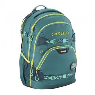 Coocazoo e-ScaleRale Petrol modrá