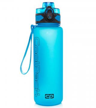 CoolPack Láhev Brisk modrá, velká 600 ml