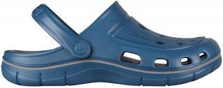Coqui Pánské pantofle Jumper Niagara Blue/Grey 6351-100-5148 43 pánské