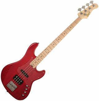 Cort GB74JH Trans Red