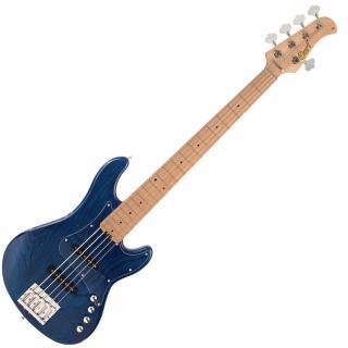 Cort GB75JJ Aqua Blue