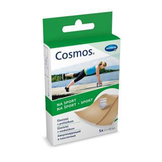 Cosmos Cosmos náplasti na sport 5 ks