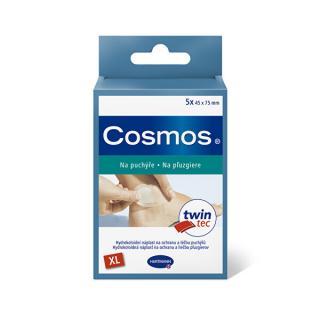 Cosmos Na puchýře XL 75 x 45 mm 5 ks