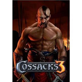 Cossacks 3 (PC) DIGITAL