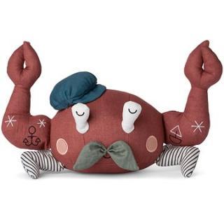 Crab in giftbox 30cm