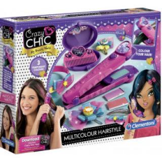 CRAZY CHIC vlasové studio