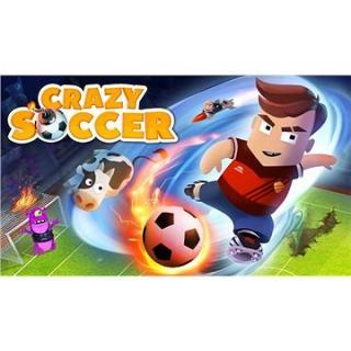 Crazy Soccer (PC) DIGITAL