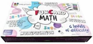 Creativo - Fun Card Math