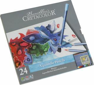 Creta Color Akvarelová tužka 24024