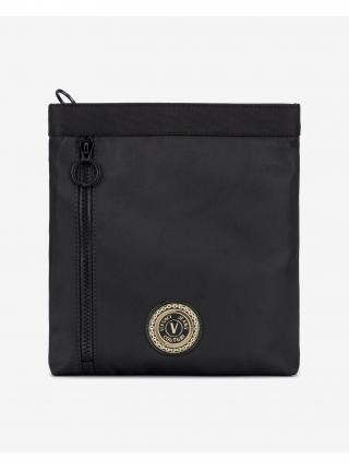 Cross body bag Versace Jeans Couture pánské černá
