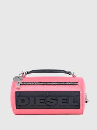 Crossbody Diesel Kendyzip Cayac Lt Cross Bodybag dámské růžová