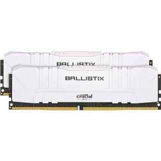 Crucial 32GB KIT DDR4 3200MHz CL16 Ballistix White