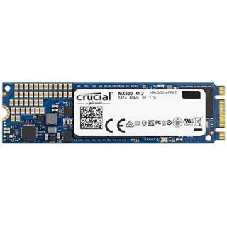 Crucial MX500 500GB M.2 2280 SSD