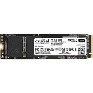 Crucial P1 500GB M.2 2280 SSD