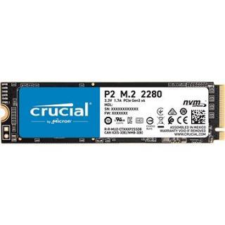 Crucial P2 1TB