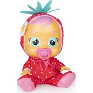 Cry Babies Interaktivní panenka Tutti Frutti Ella dámské